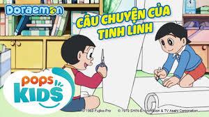 S6] Doraemon Tập 285 - Siêu Áo Giáp, Câu Chuyện Của Tinh Linh Và ...
