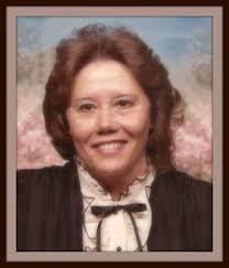Myra Bell Parker Nichols Ricks (1939-2014) - Find A Grave Memorial