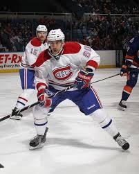Aaron Palushaj - Aaron Palushaj Photos - Montreal Canadiens v New York  Islanders - Zimbio