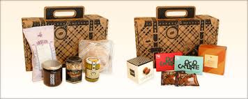 spanish suitcase gourmet foods from