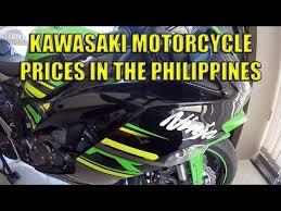 kawasaki motorcycle s in the