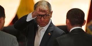 Ecuador: Tribunal confirma seis años de prisión para el ...