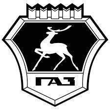 GAZ Logo PNG Transparent & SVG Vector - Freebie Supply