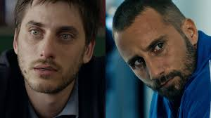 The Immortal Warrior Film THE OLD GUARD Casts Luca Marinelli and Matthias  Schoenaerts — GeekTyrant