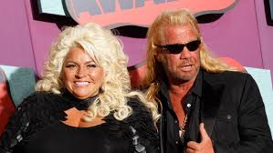 Wife of TV's 'Dog the Bounty Hunter' in medically induced coma