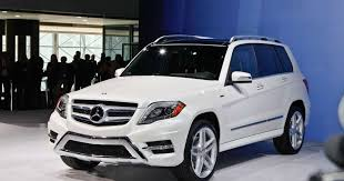 Report: Mercedes-Benz May Make A-Class Based Mini SUV