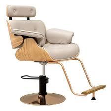 salon hair styling chair hydraulic