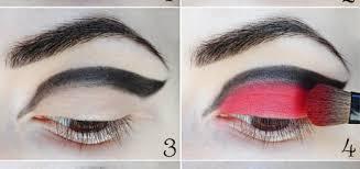 black page 22 beginners makeup