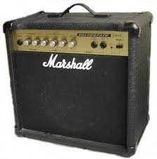 Valvetrash - Avis Marshall VS15 - Audiofanzine