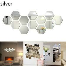 Wall Decor Stickers For Kitchen Bedroom Decoration Mirror Home Design In Nairobi Effect White Vamosrayos