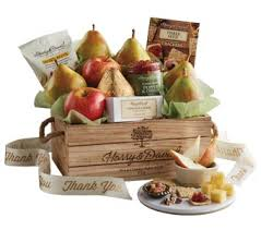 thank you gift baskets delivery