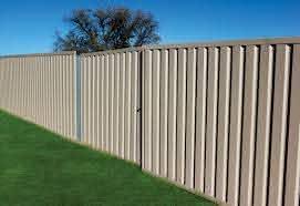 Metal Privacy Fencing Mueller Inc