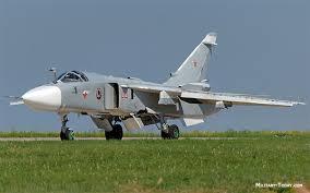 Sukhoi Su 24 Fencer Interdiction And Attack Aircraft Military Today Com