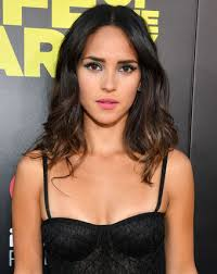 Adria Arjona | Marvel Movies | Fandom