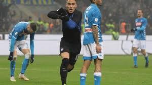 Napoli-Inter, dove vedere la partita in diretta TV e in ...