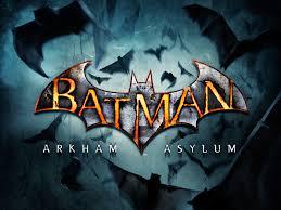 batman arkham asylum wallpaper