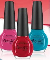 nicole by opi nail polish 4 99 at cvs