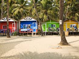14 of the best goa beach huts for a