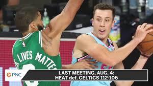 Heat Vs. Celtics Live Stream: Watch East Finals Game 1 Online - NESN.com