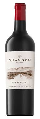 Home   Shannon Vineyard and Wines   Elgin Valley