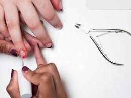 nail tech program at pci academy
