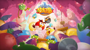 Download Angry Birds Blast Island APK v1.0.5 Mod Gold/Star for Android