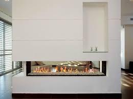 indoor modern fireplaces gas