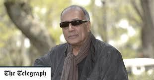Abbas Kiarostami, film director – obituary