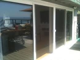 sliding screen door for porch