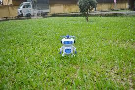 Đồ chơi Robot Thông Minh Biết Nhảy Và Hát Xoay 360 Độ giá rẻ