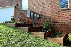 diy raised beds a clever way to utilize