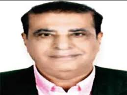 DHARAM PRAKASH KHANCHAND MASAND - Times of India