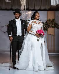 esinam wendell s beautiful wedding in