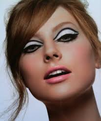 60s mod makeup looks saubhaya makeup