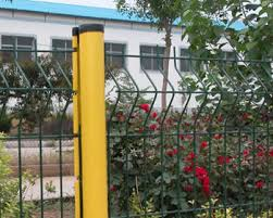 Fence Posts Suit For Wire Fences With T Y And U Types