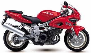 Suzuki Tl1000s 1999 2001 Decals Set Full Kit Red Version Moto Sticker Com