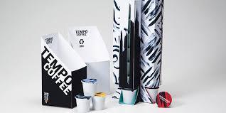 tempo coffee tea coffee package