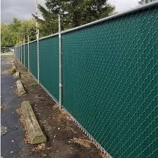 Pexco Pds Winged Privacy Slats For Chain Link Fence Chain Link Fence Privacy Fence Slats Chain Link Fence