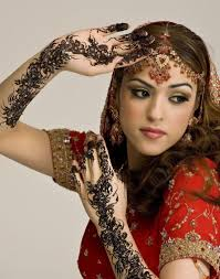 tips for indian bridal hairstyles