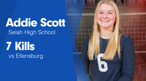 Addie Scott - Hudl