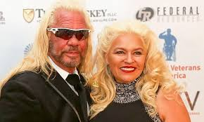 Duane Chapman Says Wife's Death Came 'Really Fast'