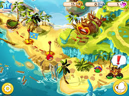Hands-on with Angry Birds Epic for iOS and Android | Articles