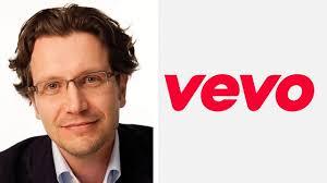 Vevo Names Erik Huggers CEO - Variety