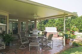 insulated patio covers kemco aluminum