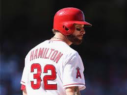 Josh Hamilton's $125 million contract has become a nightmare for ...