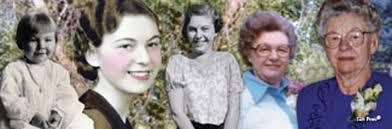 Imogene Smith : February 15, 1917 - December 9, 2005 | Milan, MI
