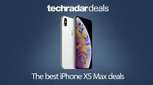 the best iphone xs max deals in deals