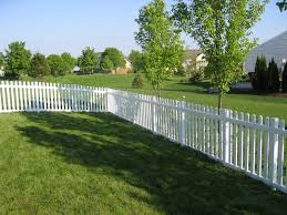 Vinyl Fence Project Gallery Tampa Florida