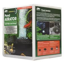 pond aerator smartpond