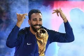 🎥 Adil Rami may have had the weirdest summer in football - OneFootball
